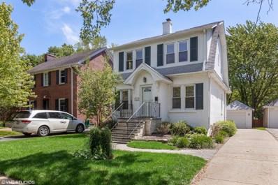 2033 Hawthorne Lane, Evanston, IL 60201 - #: 10551248