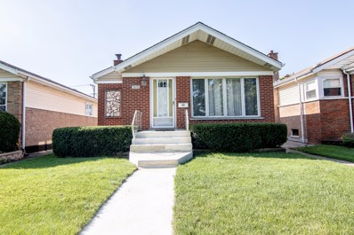 3651 W 66th Place, Chicago, IL 60629 - #: 10551276
