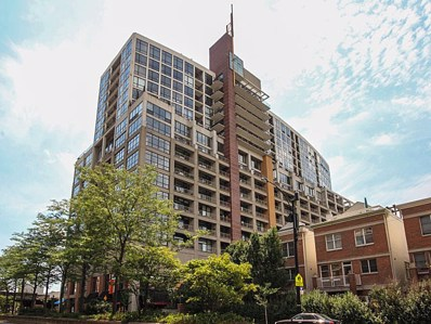 1530 S State Street UNIT 727, Chicago, IL 60605 - #: 10551300