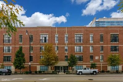 1440 S Wabash Avenue UNIT 410, Chicago, IL 60605 - #: 10551352