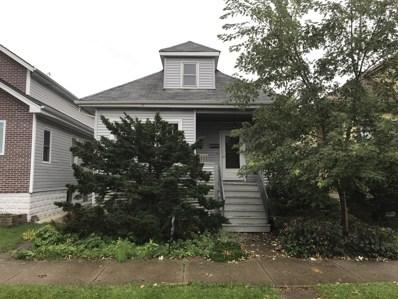 4927 W Winona Street, Chicago, IL 60630 - #: 10551365