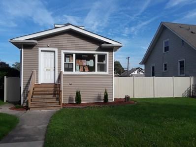 135 S 19th Avenue, Maywood, IL 60153 - #: 10551390