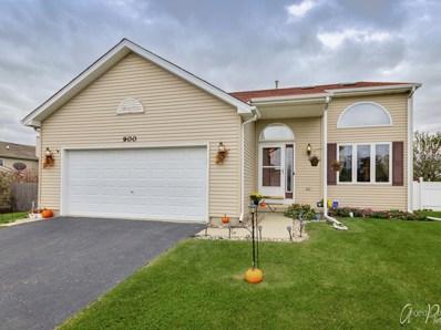 900 Countrywood Drive, Zion, IL 60099 - #: 10551400