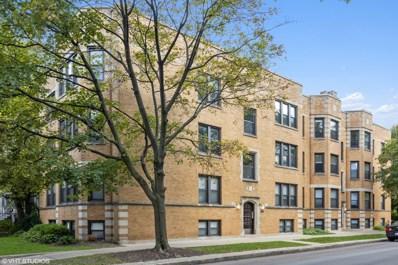 4455 N Hamilton Avenue UNIT 3, Chicago, IL 60625 - #: 10551436