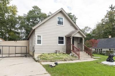 543 Bird Street, Elgin, IL 60123 - #: 10551537