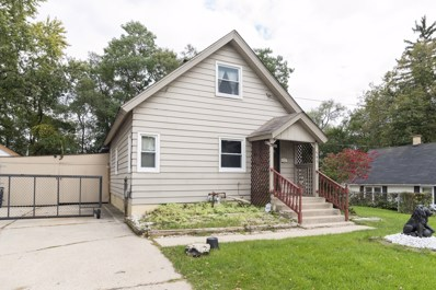 543 Bird Street, Elgin, IL 60123 - #: 10551537