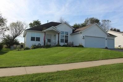 4135 Chandan Boulevard, Poplar Grove, IL 61065 - #: 10551565