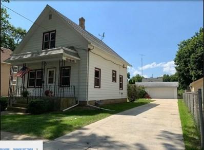 327 W Menomonie Street, Belvidere, IL 61008 - #: 10551585