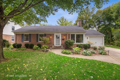 1740 Oak Avenue, Northbrook, IL 60062 - #: 10551598
