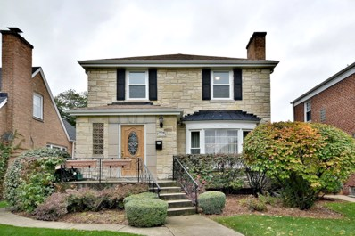 1634 N 76th Court, Elmwood Park, IL 60707 - #: 10551671