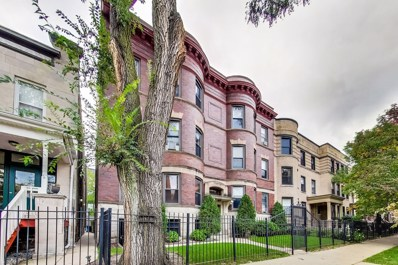 4422 N Dover Street UNIT 3S, Chicago, IL 60640 - #: 10551736