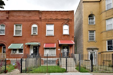 533 N Drake Avenue, Chicago, IL 60624 - #: 10551738