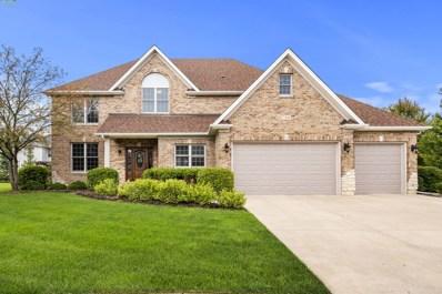 798 Merrill New Road, Sugar Grove, IL 60554 - #: 10551879