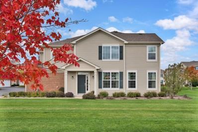 9955 Williams Drive, Huntley, IL 60142 - #: 10551881