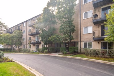 2515 E Olive Street UNIT 3G, Arlington Heights, IL 60004 - #: 10551899