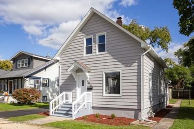 1010 Wilcox Street, Joliet, IL 60435 - #: 10551946