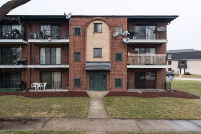 7000 98th Street UNIT 2A, Chicago Ridge, IL 60415 - #: 10551957