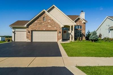 306 Bellaire Drive, Winnebago, IL 61088 - #: 10551988