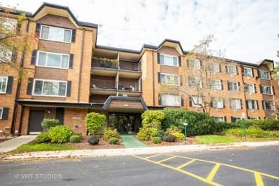 1126 S New Wilke Road UNIT 404, Arlington Heights, IL 60005 - #: 10552014