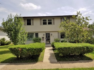 6043 Hampton Drive, Carpentersville, IL 60110 - #: 10552019