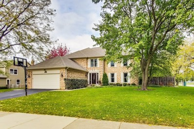 204 W Plum Grove Circle, Arlington Heights, IL 60004 - #: 10552039