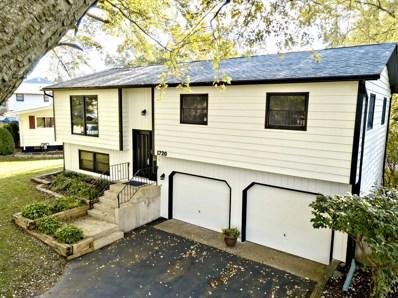 1720 Walnut Drive, Woodstock, IL 60098 - #: 10552043