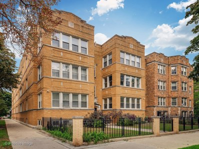 2058 W Fargo Avenue UNIT 2, Chicago, IL 60645 - #: 10552058