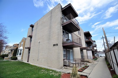 5815 N Spaulding Avenue UNIT 3A, Chicago, IL 60659 - #: 10552099