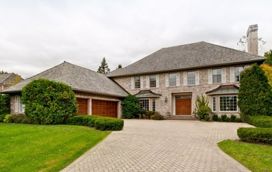 1340 Kimmer Court, Lake Forest, IL 60045 - #: 10552115