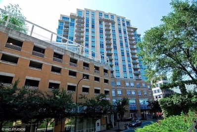 1640 Maple Avenue UNIT 706, Evanston, IL 60201 - #: 10552130