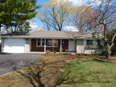 5 Forestway Court, Buffalo Grove, IL 60089 - #: 10552140