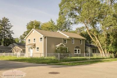 21 E Willow Drive, Round Lake Park, IL 60073 - #: 10552242