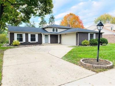 4110 Crestwood Drive, Northbrook, IL 60062 - #: 10552337