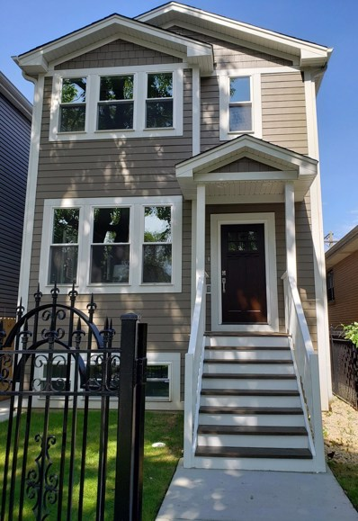 3566 W Cortland Street, Chicago, IL 60647 - MLS#: 10552339