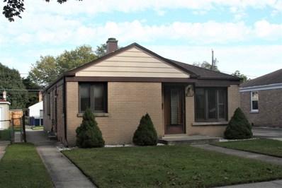 3235 George Street, Franklin Park, IL 60131 - #: 10552360