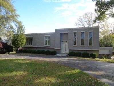 1437 Lynwood Court, Flossmoor, IL 60422 - #: 10552361