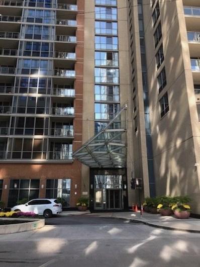 420 E Waterside Drive UNIT 813, Chicago, IL 60601 - #: 10552367