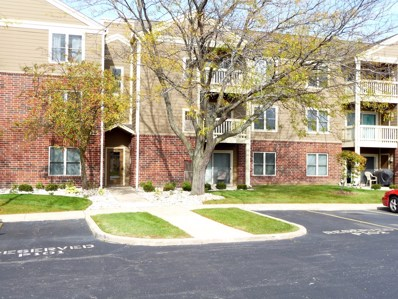 125 Glengarry Drive UNIT 201, Bloomingdale, IL 60108 - #: 10552368