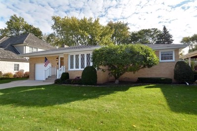 523 S Donald Avenue, Arlington Heights, IL 60004 - #: 10552404