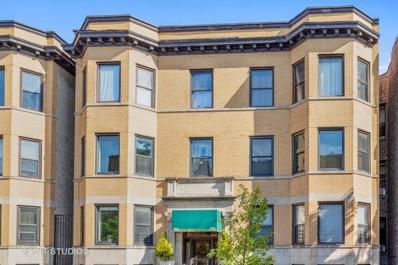 712 W Cornelia Avenue UNIT 2, Chicago, IL 60657 - #: 10552479
