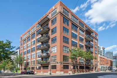 850 W Adams Street UNIT 4E, Chicago, IL 60607 - #: 10552560