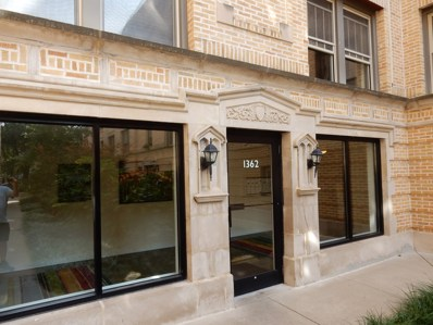 1362 W Greenleaf Avenue UNIT 3D, Chicago, IL 60626 - #: 10552571