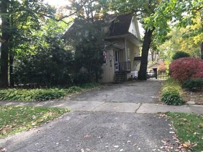 510 Oakdale Avenue, Glencoe, IL 60022 - #: 10552607