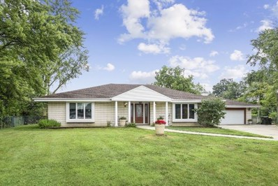 474 Mulberry Lane, Wood Dale, IL 60191 - #: 10552642