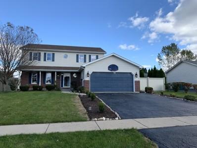 1404 Cumberland Drive, Joliet, IL 60431 - #: 10552683