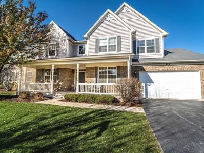 919 Jessamine Drive, Oswego, IL 60543 - #: 10552720