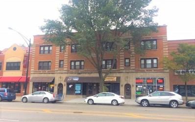 6234 N Broadway Street UNIT 2, Chicago, IL 60660 - #: 10552764