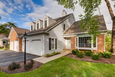 91 Country Club Drive, Prospect Heights, IL 60070 - #: 10552815