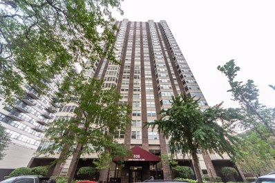 525 W Hawthorne Place UNIT 2306, Chicago, IL 60657 - #: 10552894