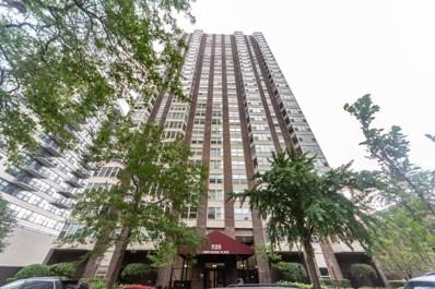 525 W Hawthorne Place UNIT 2306, Chicago, IL 60657 - #: 10552894
